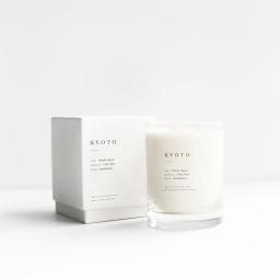 kyoto escapist candle
